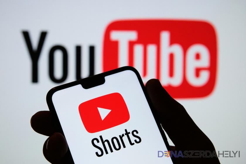 TikTok kihívót készített a Google, íme a YouTube Shorts