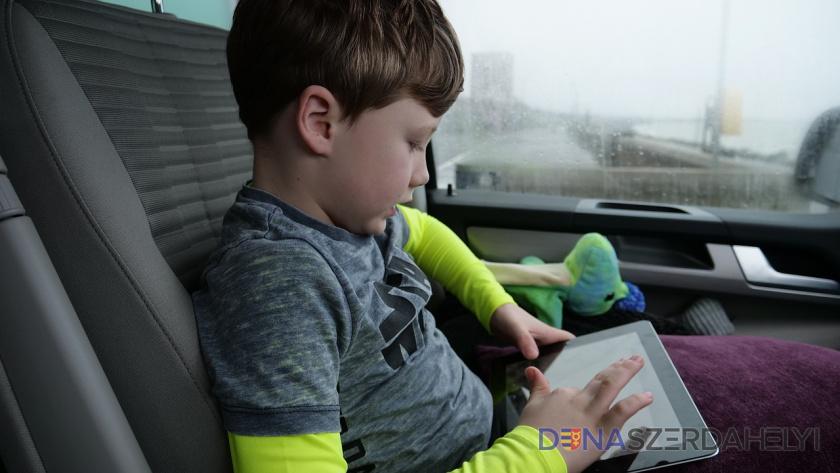 KIDSAFEDU képzések és beszélgetések a gyermekek internetes biztonságáért