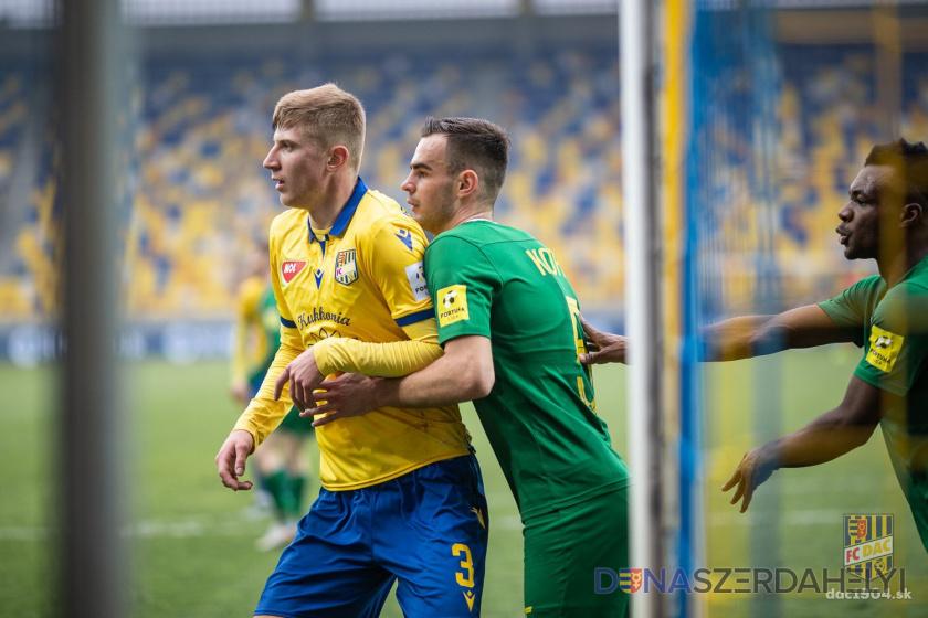 Danylo Beskorovainyi: Védekezésben egységesen, támadásban gólveszélyesen