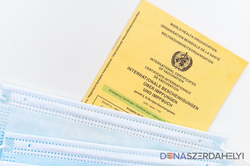 A WHO egyelőre nem követelné meg a vakcinaútlevelet