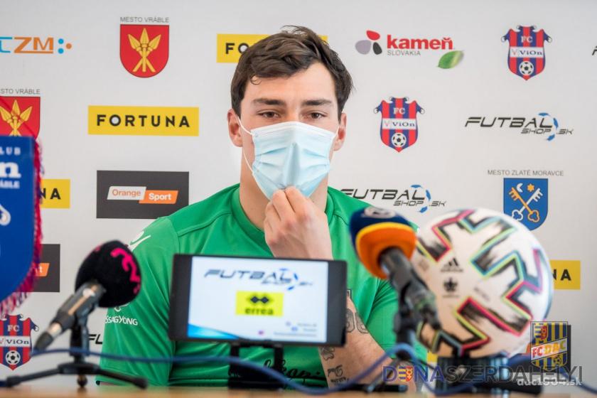 Martin Jedlička: magunkért és a DAC-ért is küzdöttünk