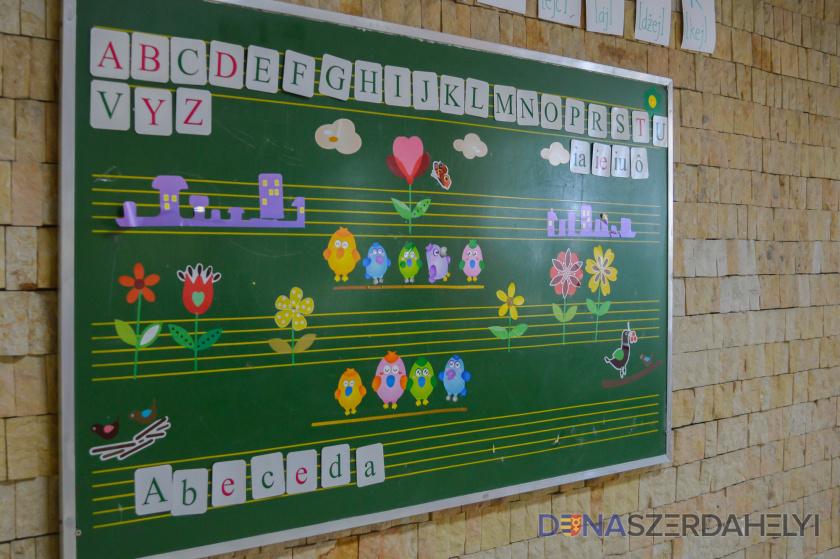 Megelőznék az évismétlést az iskolákban