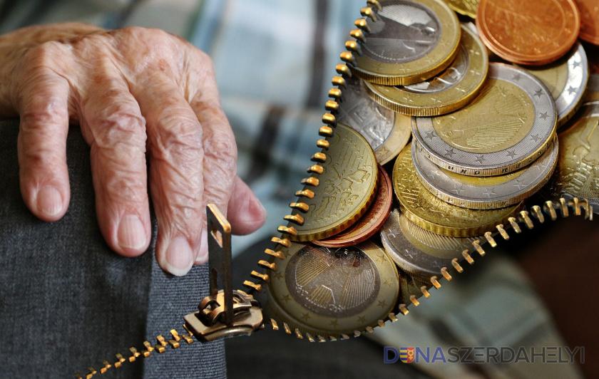 Több nyugdíjassal szembeni végrehajtás megszűnik