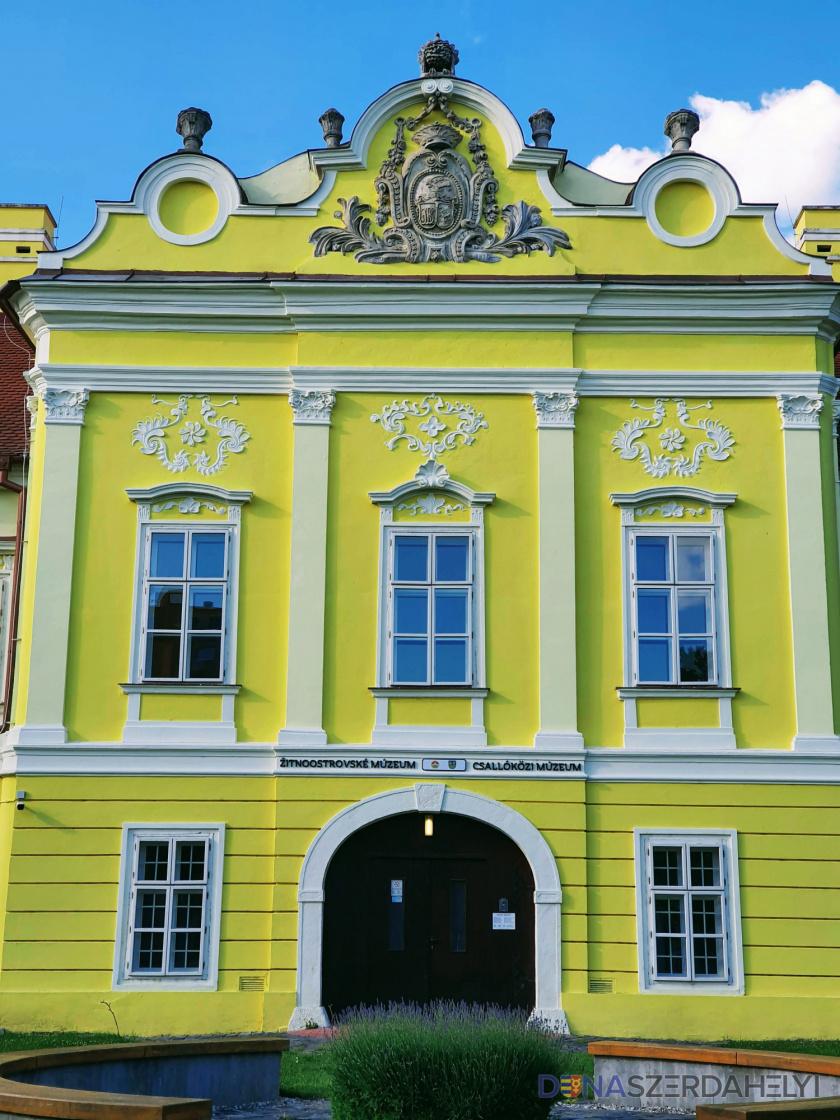 Jubileumi kiállítást szervez a Csallóközi Múzeum