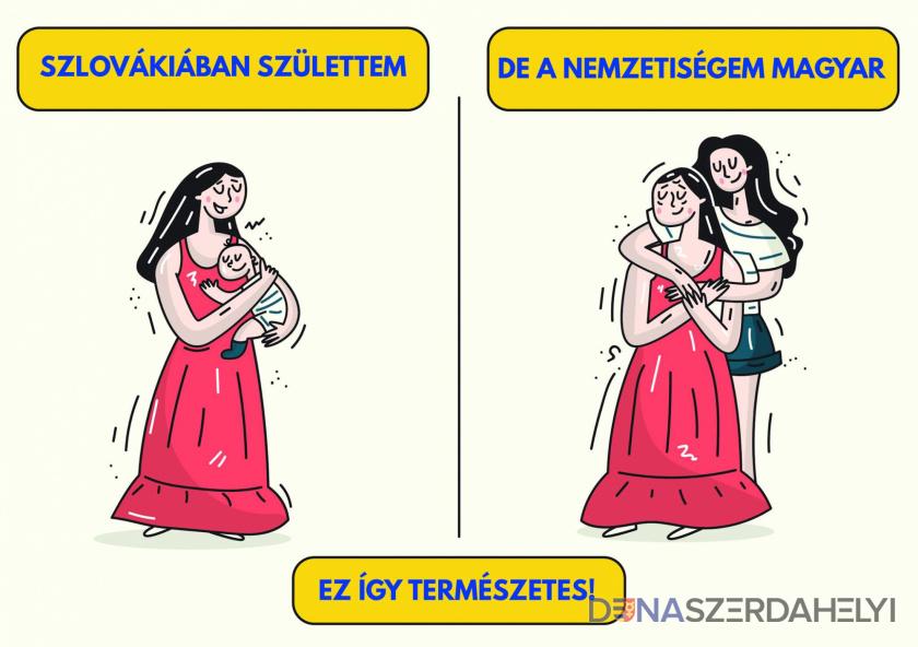 Ne feledd, magyar vagy! Népszámlálás 2021