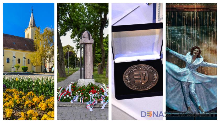 A Szent István-napi ünnepség programja – augusztus 20-a Dunaszerdahelyen