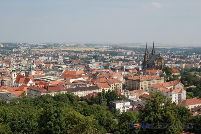 Egy napra kötelezettségek nélkül utazhatunk Csehországba