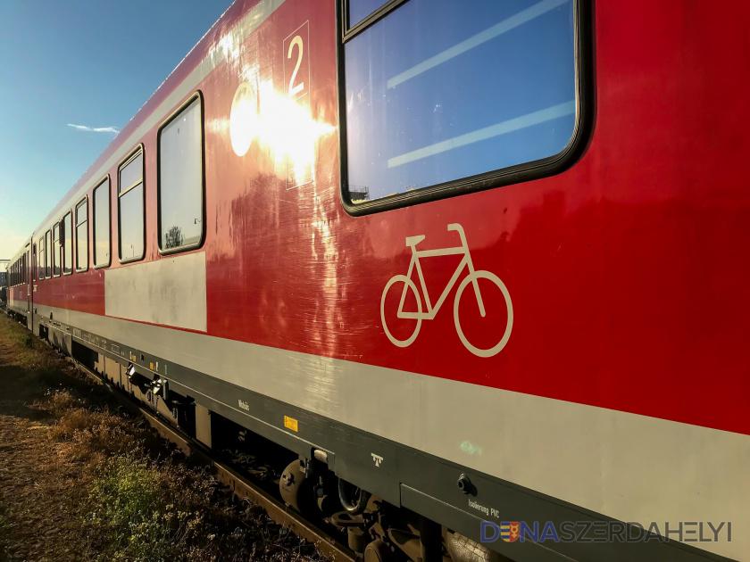 Vírusmentesek a vonatok a szakértők szerint
