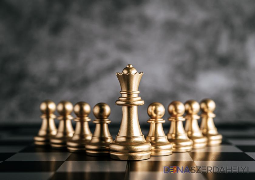 """Újabb dunaszerdahelyi sakksiker: ezúttal a """"Testvérvárosok csatáját"""" nyerték meg"""