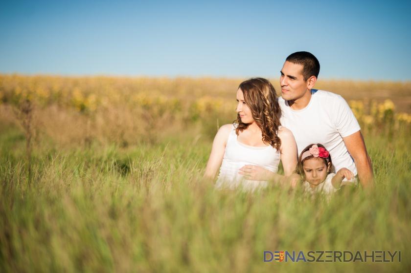 Lelki program az egészséges családért