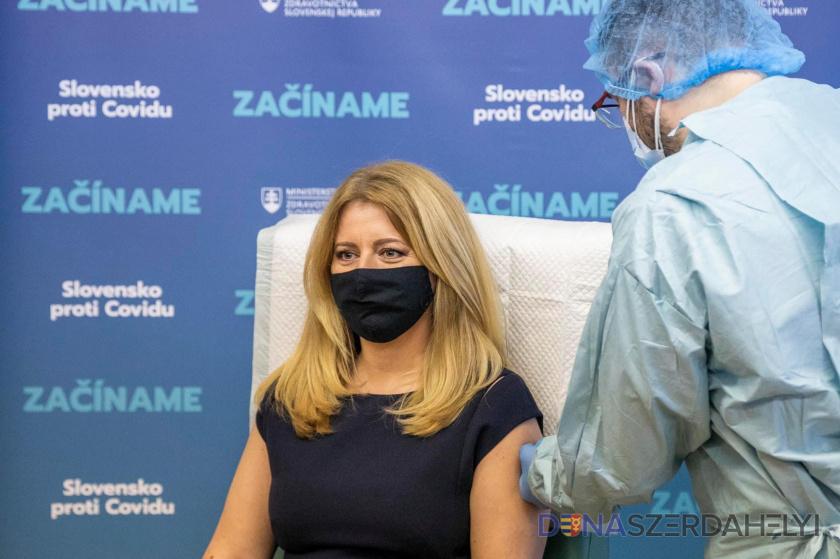 Az államfő aláírta a pandémia második hullámára reagáló törvénycsomagot