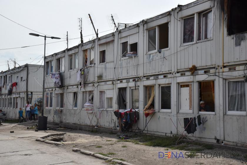 Ülésezett a városi válságstáb: karantén alá helyezték a Karcsai úti lakosokat