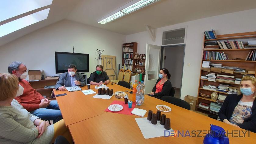Újabb Csemadok alapszervezet kezd munkába Dunaszerdahelyen