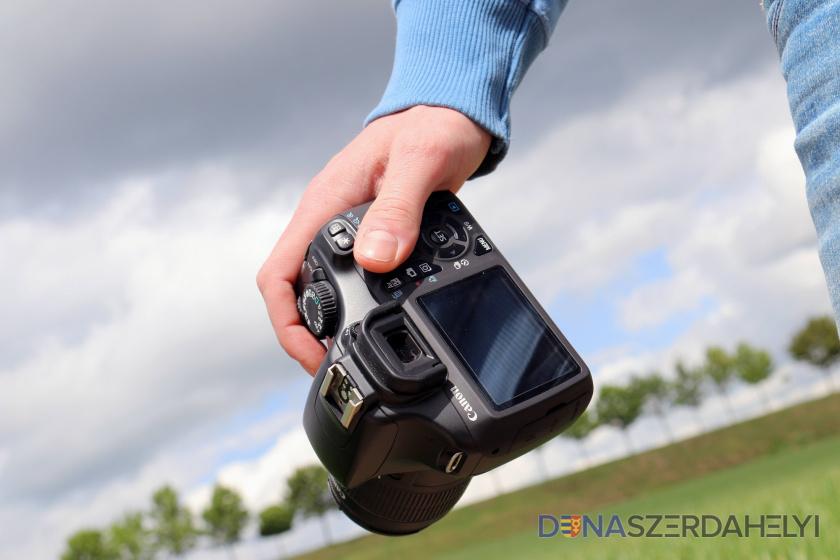 Magyar szemmel – fotópályázat