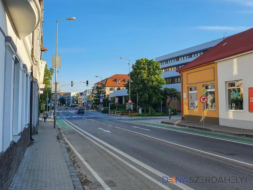 Mától már sárga besorolású a Dunaszerdahelyi járás