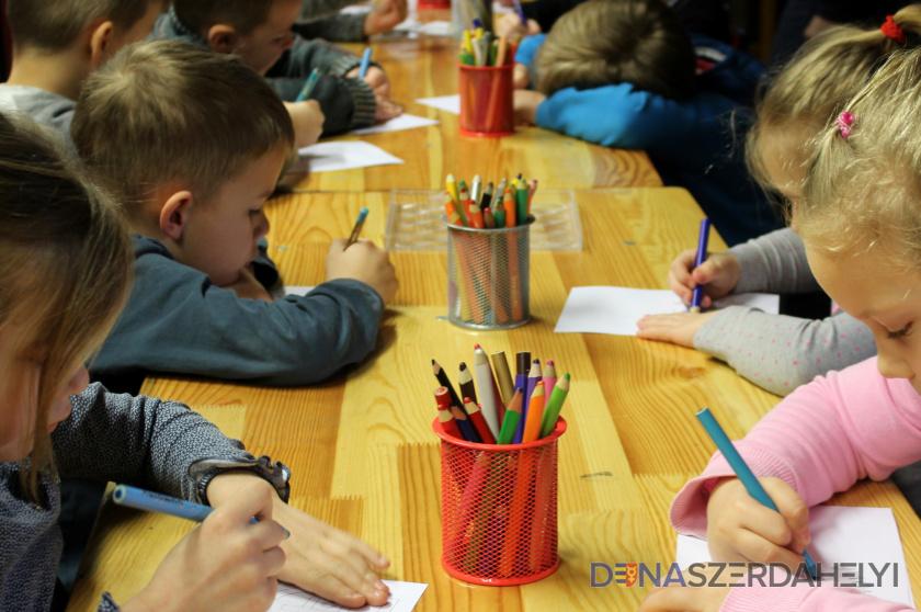 A  gyermekek óvodába való felvételének feltételei