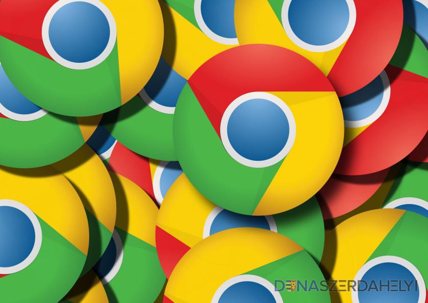 Gyorsabb lett a Chrome böngésző Androidon