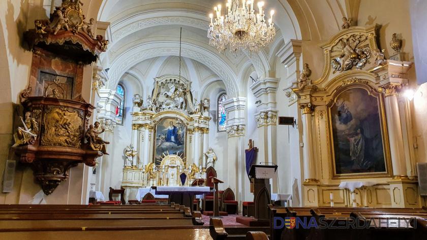 Szlovákia püspökei: Bíróság mondjon véleményt a korlátozások jogosságáról