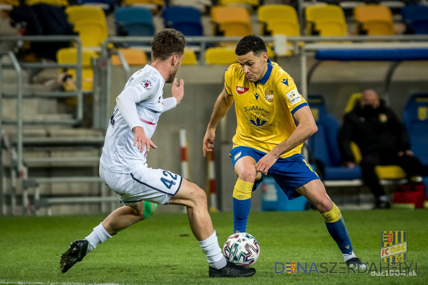 Isaac Christie-Davies: Minőségi bajnokság a Fortuna Liga