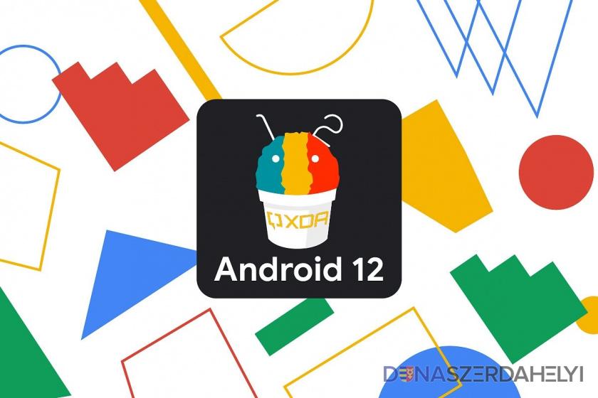 Ekkor érkezhet a stabil Android 12 rendszer