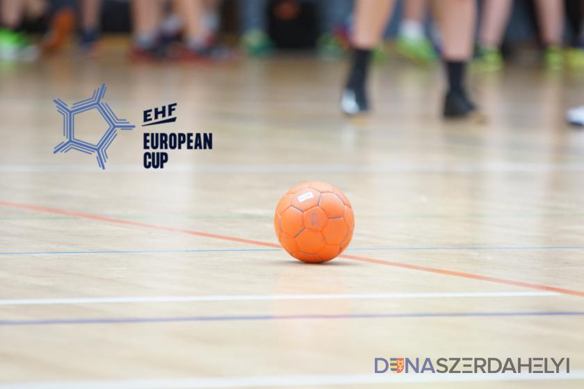 Itthon játszhatja az Európa Kupát a HC DAC, megvannak a mérkőzések időpontjai