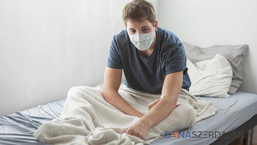 Ebben különböznek a delta variáns, a nátha és az allergia tünetei