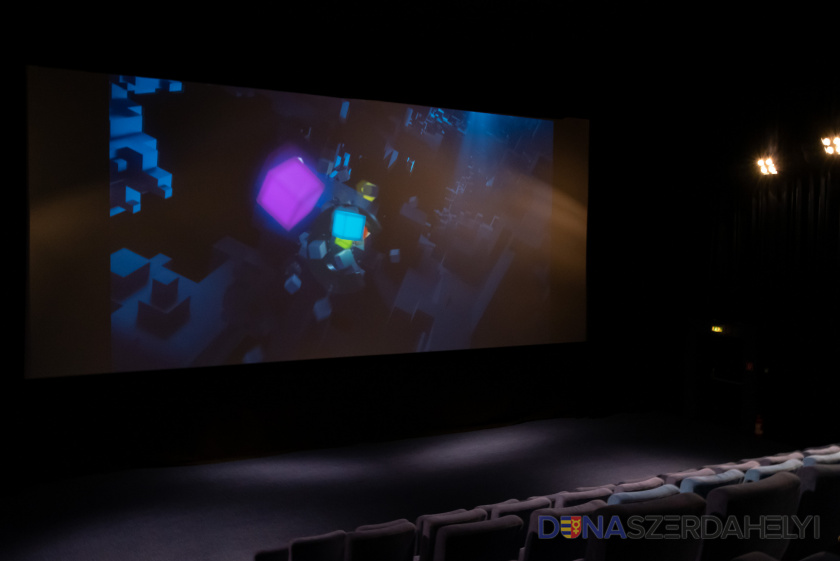 Hétvége a CINEMAX-ban (szeptember 10-12.)