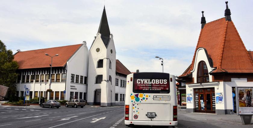 Május 8-án indul az ingyenes kerékpárszállító autóbusz