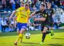 Összefoglaló az MFK Zemplín Nagymihály - FC DAC 1904 (0:2) mérkőzésről