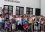 Kecskeméti nyugdíjas pedagógusok látogattak Dunaszerdahelyre