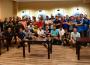 Több mint ötven dartsos versenyez Dunaszerdahelyen