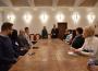 Beiktatták Takács Tímeát a Csaplár Benedek Városi Művelődési Központ igazgatójaként