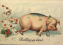Kiskarácsony – csallóközi újévi népszokások