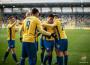 A DAC a hétvége csapata, hét sárga-kék játékos a TOP 20-ban
