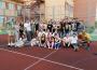 Gólyatábor a jövendőbeli elsősöknek a dunaszerdahelyi Neratovicei téri Magyar Tannyelvű Magán Szakközépiskolában
