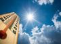 Kánikulai napok – a hőség veszélyei a vízmérgezéstől a napszúrásig