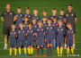 2018/19-es szezon: DAC U9