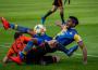 Összefoglaló az MFK Rózsahegy - FC DAC 1904 (1:0) mérkőzésről