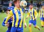 U19: Nyitra - DAC 3:1 (3:0)