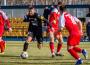 Összefoglaló az FC DAC 1904 - Budafoki MTE (4:1) felkészülési mérkőzésről