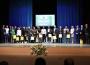 Díjazták a legsikeresebb dunaszerdahelyi sportolókat