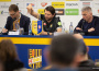 Videó: Edzői értékelés a DAC-Trencsén (3:1) mérkőzés után