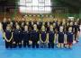 Dunaszerdahelyi lányok a válogatott bővebb keretében