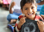 Esélyteremtés a gyakorlatban – tapasztalatcsere a szociálisan hátrányos gyermekekért