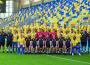 Kezdőcsapatunk a DAC–Rózsahegy bajnokin