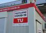 Már több mint 140 ember koronavírus-tesztjét végezték el városunkban