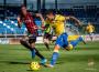 Előkészületi mérkőzésen: OGC Nice - DAC 1904 6:0 (4:0)
