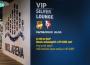 VIP Silver menü a DAC-Szered bajnokira