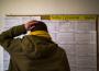 A regisztrált munkanélküliségi ráta 4,98%-os szinten