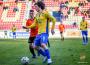 Andrija Balić: Minden futballista örül a nehéz meccseknek